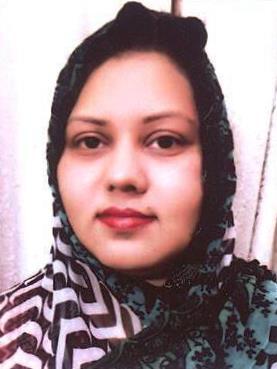 Faiza Mushtaq