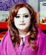 Syeda Uzma Qadri