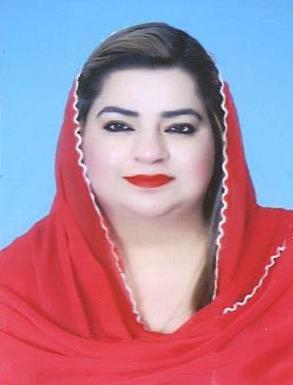 Raheela Khadim Hussain