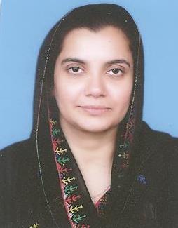 Sunbal Malik Hussain